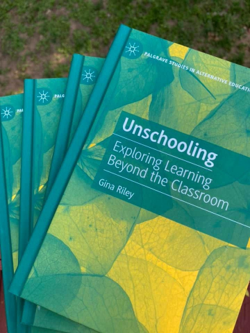 Unschooling: Exploring Learning Beyond the Classroom