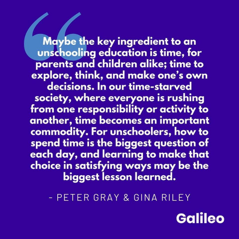 Dr. Gina Riley Galileo