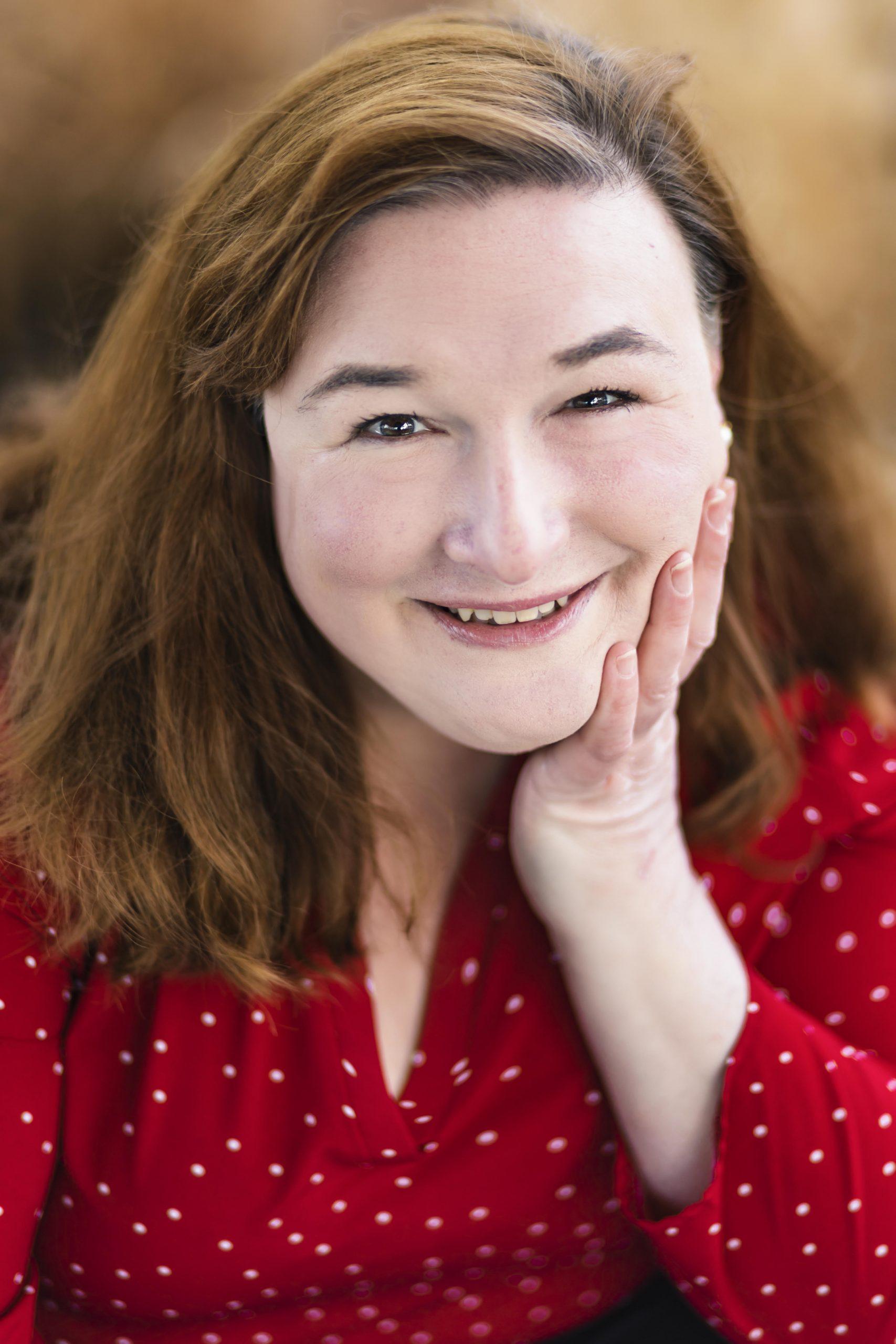 Dr. Gina Riley